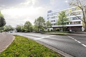 Marienstraße in Minden